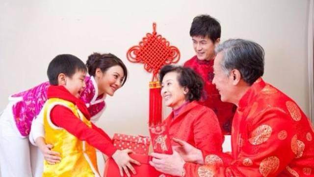 Что китайцы дарят в подарок 827