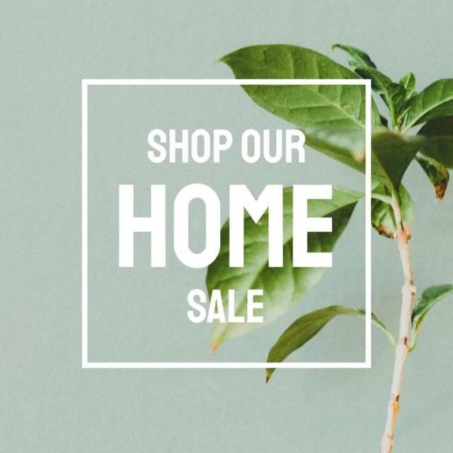 Home Sale Ad