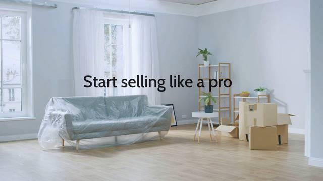 YouTube Real Estate Intro
